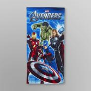 Marvel Avengers Beach Towel at Kmart.com