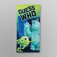 Disney Monsters, Inc. Beach Towel at Kmart.com