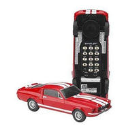 KNG 028531 Mustang GT 500 Telephone at Kmart.com