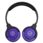 Able Planet Musicians' Choice SH180PRM Stereo Headphones Purple w/InWire Volume Wheel and Protective Pouch at Kmart.com