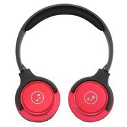 Able Planet Musicians' Choice SH180RDM Stereo Headphones Red w/InWire Volume Wheel and Protective Pouch at Kmart.com