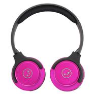Able Planet Musicians' Choice SH180PKM Stereo Headphones Pink w/InWire Volume Wheel and Protective Pouch at Kmart.com