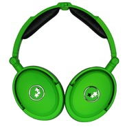 Able Planet Musicians' Choice NC180GRM Noise Canceling Headphones Green w/InWire Volume Wheel and Protective Pouch at Kmart.com