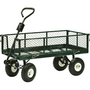 Precision 600 lb Drop Side Nursery Cart at Sears.com
