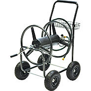 Precision 350 ft. Hose Reel Cart at Sears.com