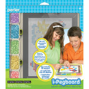 Perler I Pegboard Tablet Accessory Kit at Kmart.com