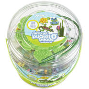 Perler Fun Fusion Fuse Bead Activity Bucket Rainforest at Sears.com