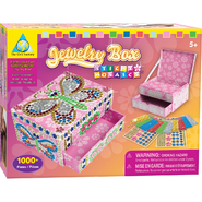 Orb Factory Sticky Mosaics Box Kit Jewelry at Kmart.com