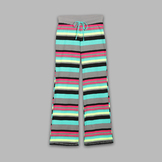 Joe Boxer Women's Knit Pants - Striped at mygofer.com