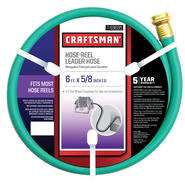 Craftsman 6' Leader Hose at Craftsman.com