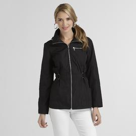 Weather Tamer Women's Hooded Jacket at Sears.com