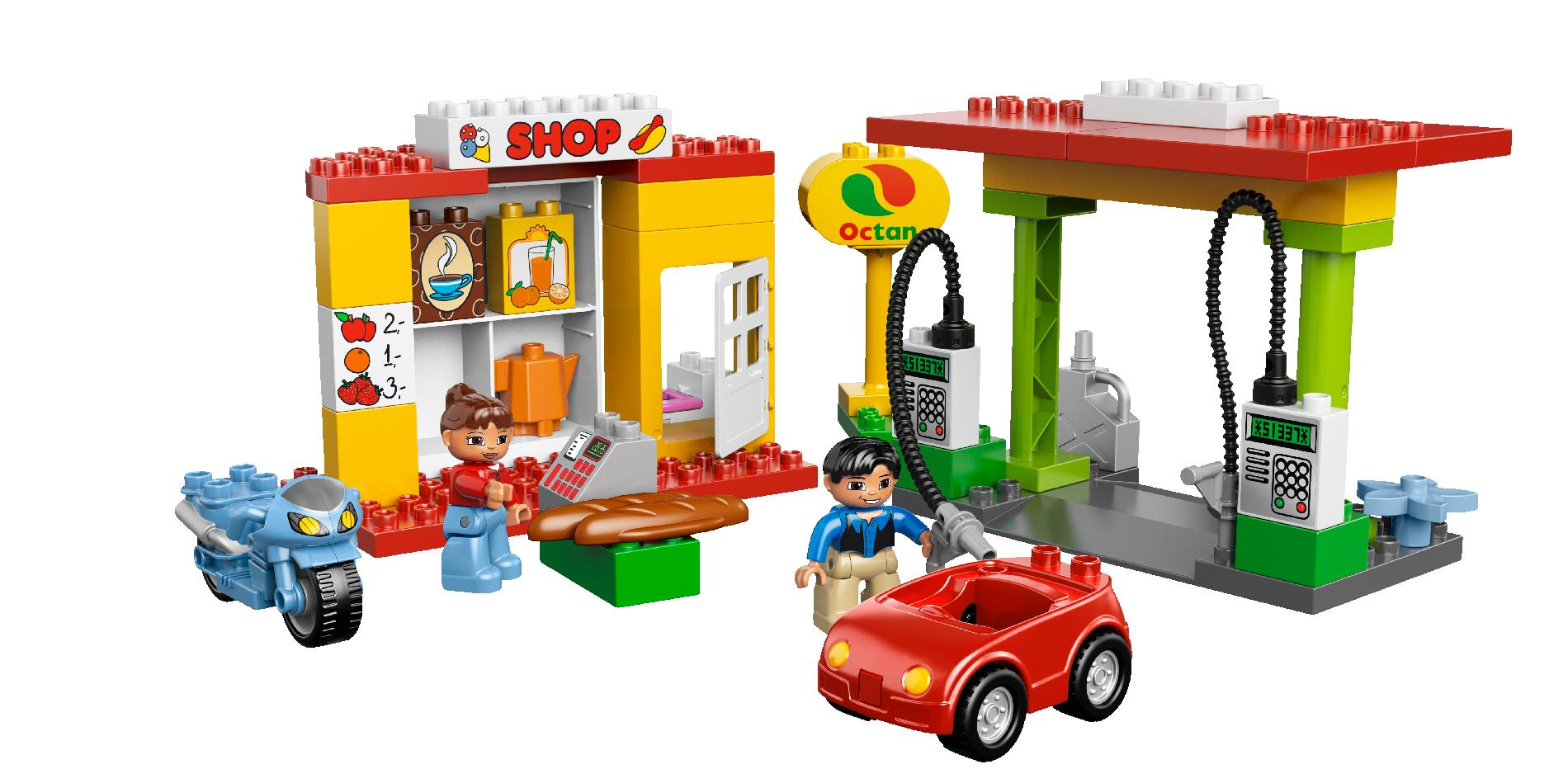 Blocks & Building Sets at mygofer.com