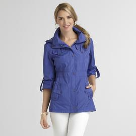 H2J Women's Hooded Jacket at Sears.com