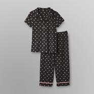 Laura Scott Women's Pajamas - Rose Dot at Sears.com