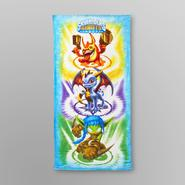 Skylanders Beach Towel - Spyro at Kmart.com