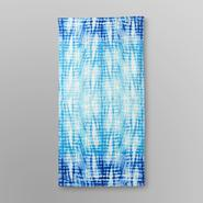 Essential Home Beach Towel - Tie-Dye at Kmart.com