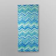 Essential Home Extra-Long Beach Towel - Geometric at Kmart.com