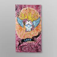 Essential Home Beach Towel - Skull at Kmart.com
