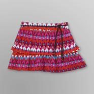 Route 66 Girl's Skirt & Belt - Tribal at Kmart.com