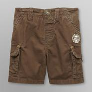 Route 66 Infant & Toddler Boy's Twill Cargo Shorts at Kmart.com