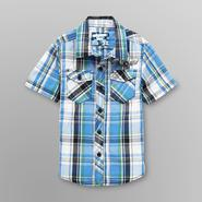 NSS Toddler Boy's Camp Shirt at Kmart.com
