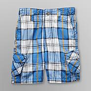 NSS Toddler Boy's Plaid Shorts at Kmart.com
