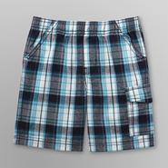 Toughskins Infant & Toddler Boy's Shorts - Plaid at Sears.com