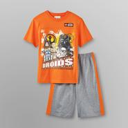 LEGO Boy's Graphic T-Shirt & Knit Pants at Kmart.com