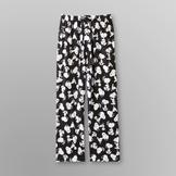 Peanuts Snoopy Men's Pajama Pants at mygofer.com