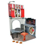 Teenage Mutant Ninja Turtles Anchovy Alley Pop Up Pizza Playset at Sears.com