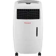 Honeywell 52 Pt. Indoor Portable Evaporative Air Cooler with Remote Control - White at Sears.com