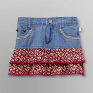 Route 66 Infant & Toddler Girl's Skirt at Kmart.com
