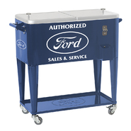 Ford Motor Company Rolling Cooler at Kmart.com