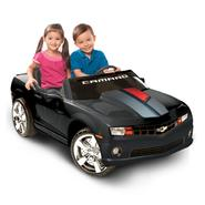 Chevrolet 45th Anniversary Camaro 2 Seater in Black at Kmart.com