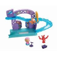Nickelodeon Bubble Guppies ROCK & ROLL STAGE at Kmart.com