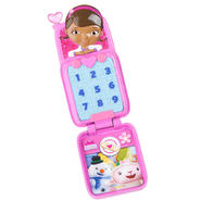 Disney Doc McStuffins Doc's on Call Pretend Cell Phone at Kmart.com