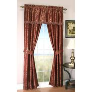 "Essential Home Tuscany 54X84"" Window Set at Kmart.com"
