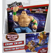 WWE John Cena - WWE Power Slammers Toy Wrestling Action Figure at Kmart.com