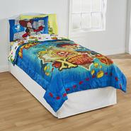 Disney Jake and the Never Land Pirates Twin Comforter at Kmart.com
