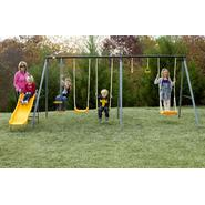 Playzone 6-Leg 7-Play Swing Set at Sears.com