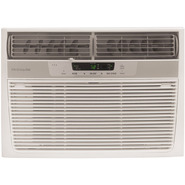 Frigidaire 10,000 BTU 115-Volt Window-Mounted Compact Air Conditioner with Full-Function Remote Control at Sears.com