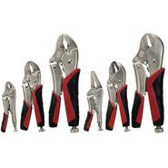 Craftsman Professional 6 pc. Locking Pliers Set, Easy Release at Craftsman.com