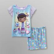 Disney Baby Toddler Girl's Pajamas - Doc McStuffins at Kmart.com