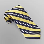 US Polo Assn. Men's Silk Necktie - Wide Stripe at Sears.com