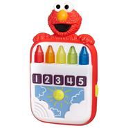 Sesame Street PLAYSKOOL SESAME STREET STEPS TO SCHOOL Elmo's Count Along Crayons Toy at Kmart.com