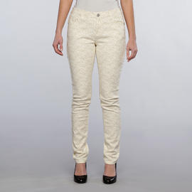 Canyon River Blues Women's Printed Skinny Jeans at Sears.com