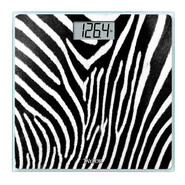 Taylor Bath Scale - Zebra at Kmart.com