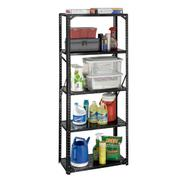 Rapid Rack 5 Shelf All-Steel Storage Unit at Kmart.com