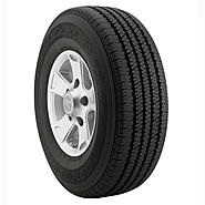 Bridgestone Dueler H/T D684 II - P245/65R17 105S OWL at Sears.com
