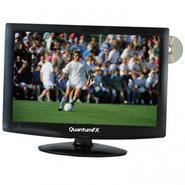 "Quantum FX 18.5"" Class 60Hz LED HDTV with Built-In DVD Player - 97077492M at Sears.com"